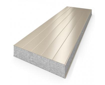 Панель стеновая (пенополистирол), шир.960мм, толщ. 200Мм
