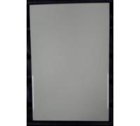 Керамическая стеновая плитка серая 200x300