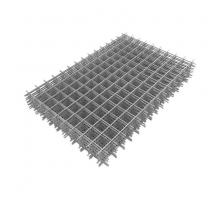 Сетка для армирования: 100х100х4мм; размер 1х2м.