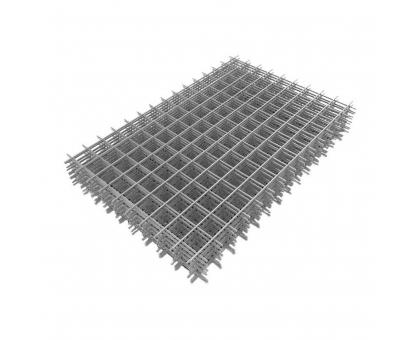 Сетка для армирования: 50х50х4мм; размер 0,5х2м.
