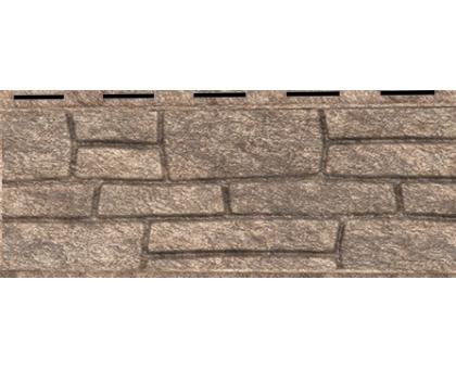 Stone House СЛАНЕЦ бурый 2x0,225м (0,45м2) 1уп-15шт