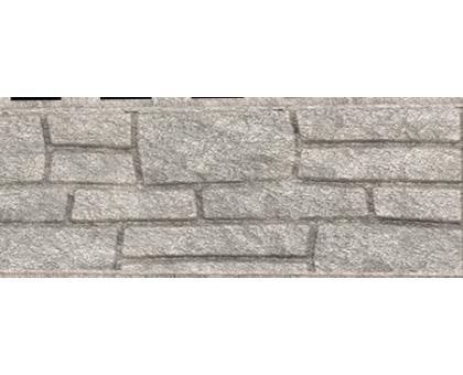 Stone House СЛАНЕЦ светло-серый 2x0,225м (0,45м2) 1уп-15шт