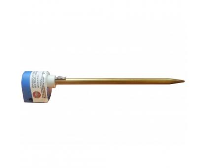 Термостат стержневой 10-80oС 20А 220В Утолщенная трубка - 170х8 мм