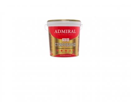 Стиробонд ADMIRAL 20кг