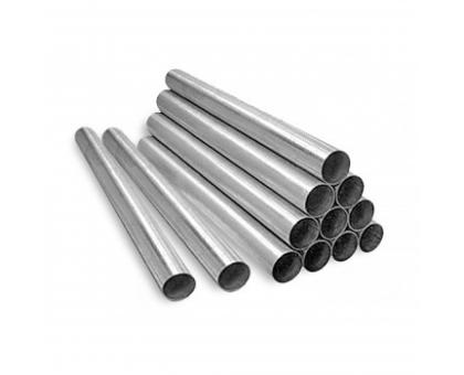Трубы оцинкованные 76х3,5; вес 6,567кг/1м.п., длина 6м.