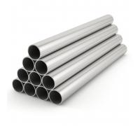 Трубы ВГП (водогазопроводные) 25х3,2; вес 2,45кг/1м.п., длина 6м.
