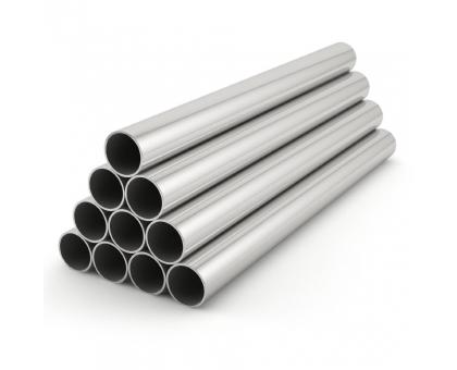 Трубы ВГП (водогазопроводные) 40х3,5; вес 3,95кг/1м.п., длина 6м.