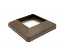Юбка для столба POLIVAN GROUP коллекция DENPASAR (44*205*205 мм) пластиковая