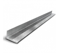 Уголок металлический 80х6мм, вес 7,417кг/1м.п., длина 12м.
