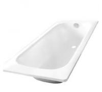 Стальная ванна с противоскользящим покрытием 1400x700x360x1,2мм