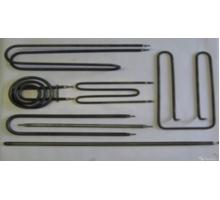 Воздушные из черной углеродистой стали марки СТ-10, диам.13мм   208-80-13/2,7-S-220-Ф СФО-18