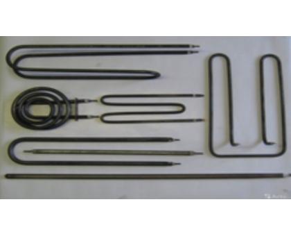 Воздушные из черной углеродистой стали марки СТ-10, диам.13мм  200 А 13/1,8-S-220-Ф ЭКМ длин
