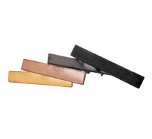 Заглушка торцевая пластиковая для террасной доски POLIVAN GROUP коллекция DENPASAR (17*24*140 мм)