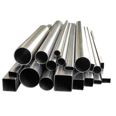 Купить трубы стальные во Владивостоке